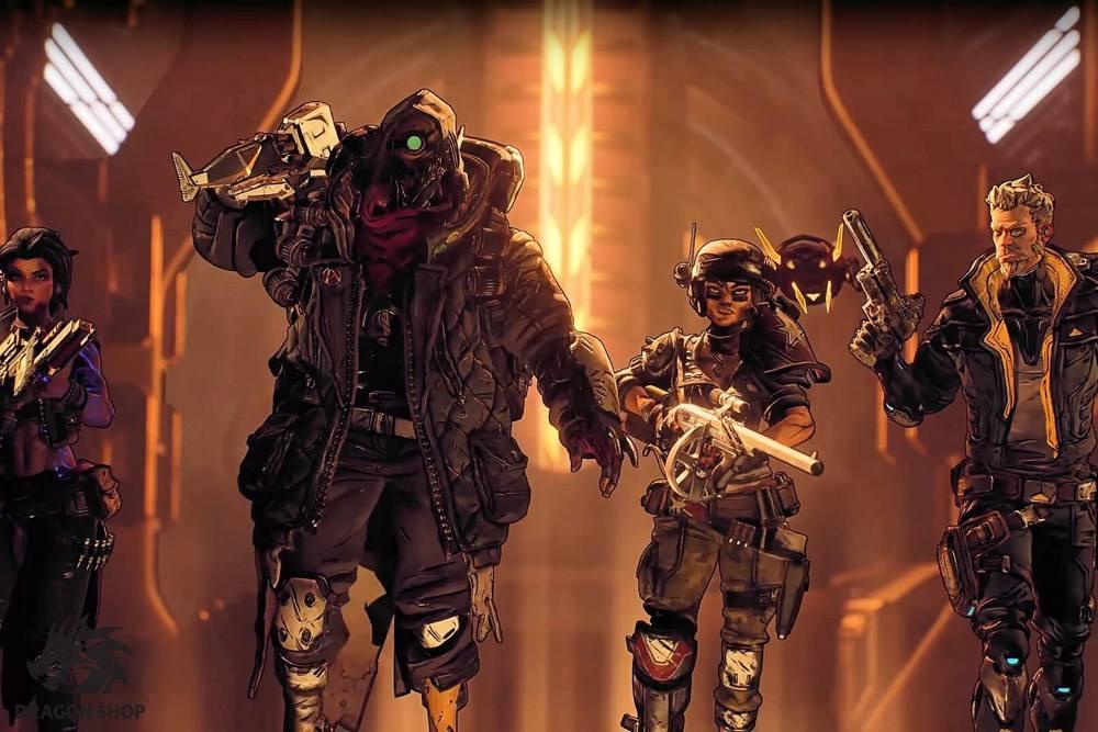 بهترین بازیهای دونفره و چندنفره PS4   بازیهای co-op