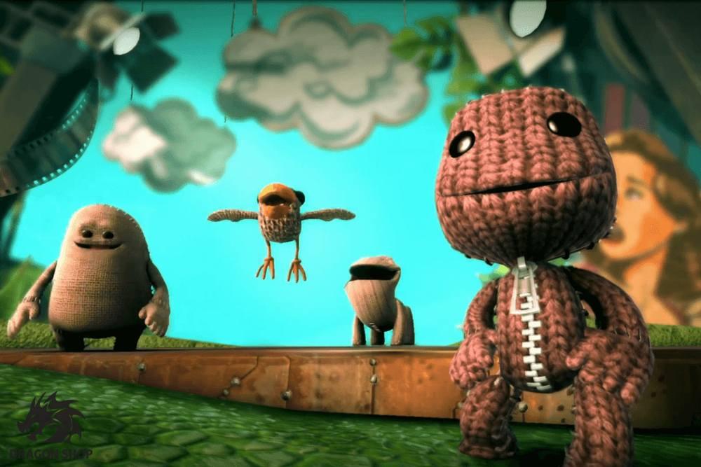 بهترین بازیهای دونفره PS4   بازیهای چندنفره