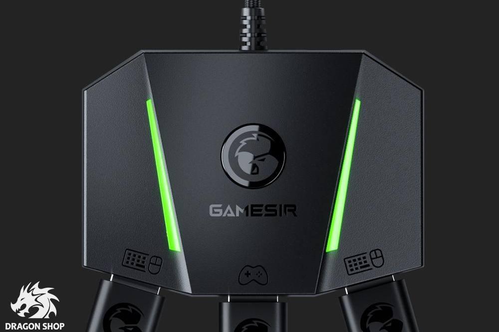 مبدل کیبورد و ماوس کنسول گیم سر GameSir VX AimBox
