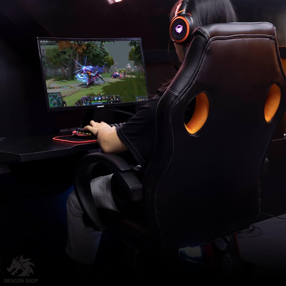 صندلی گیمینگ میشن Gaming Chair Meetion MT CHR05