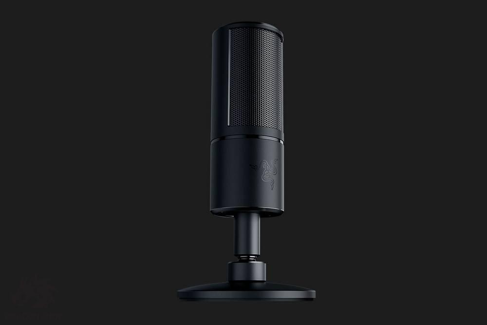 میکروفون استریم ریزر Microphone Razer Seiren X