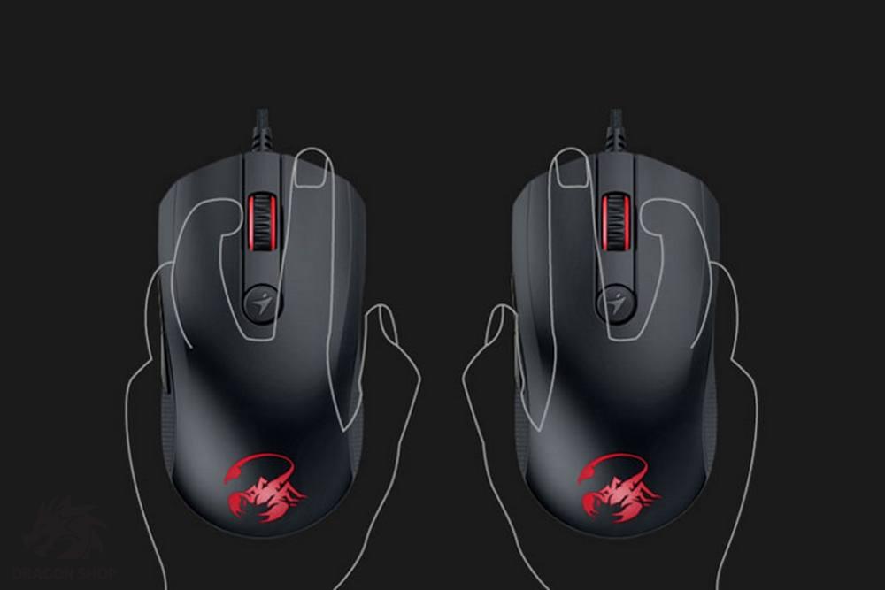 موس گیمینگ جنیوس Mouse Gaming Gniuse M8-610