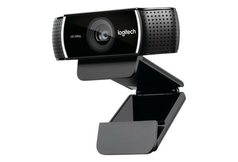 وب کم لاجیتک Webcam Logitech C922 PRO STREAM