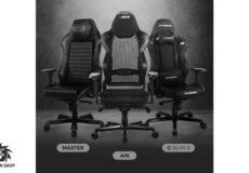 صندلیهای گیمینگ DXRacer