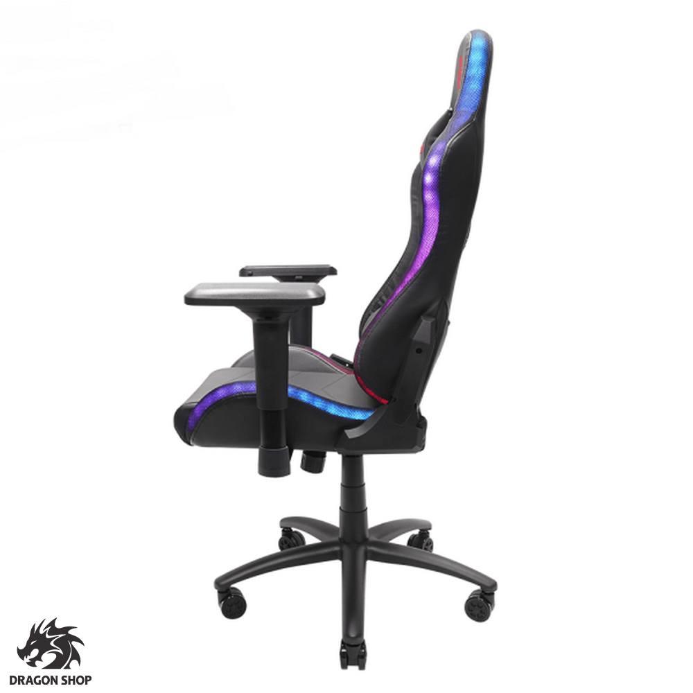صندلی گیمینگ فن تک Alpha GCR-20 RGB