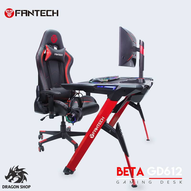 میز گیمینگ فن تک Fantech Gaming Desk BETA GD612