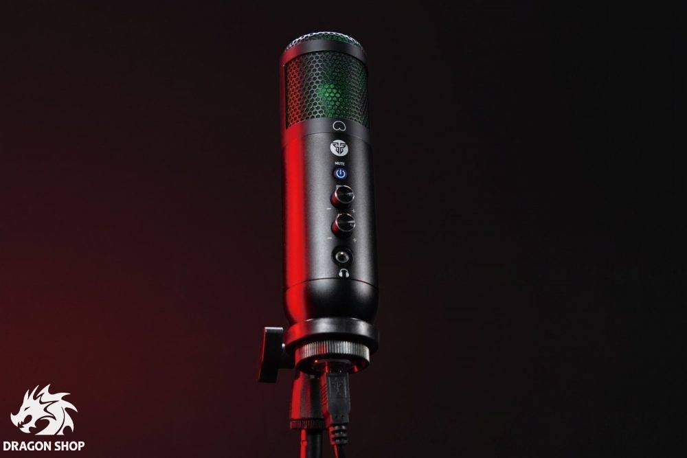 میکروفن گیمینگ فن تک Microphone Gaming FANTECH MCX01 LEVIOSA
