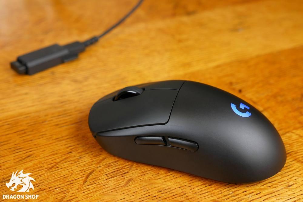 ماوس گیمینگ لاجیتک G Pro Wireless