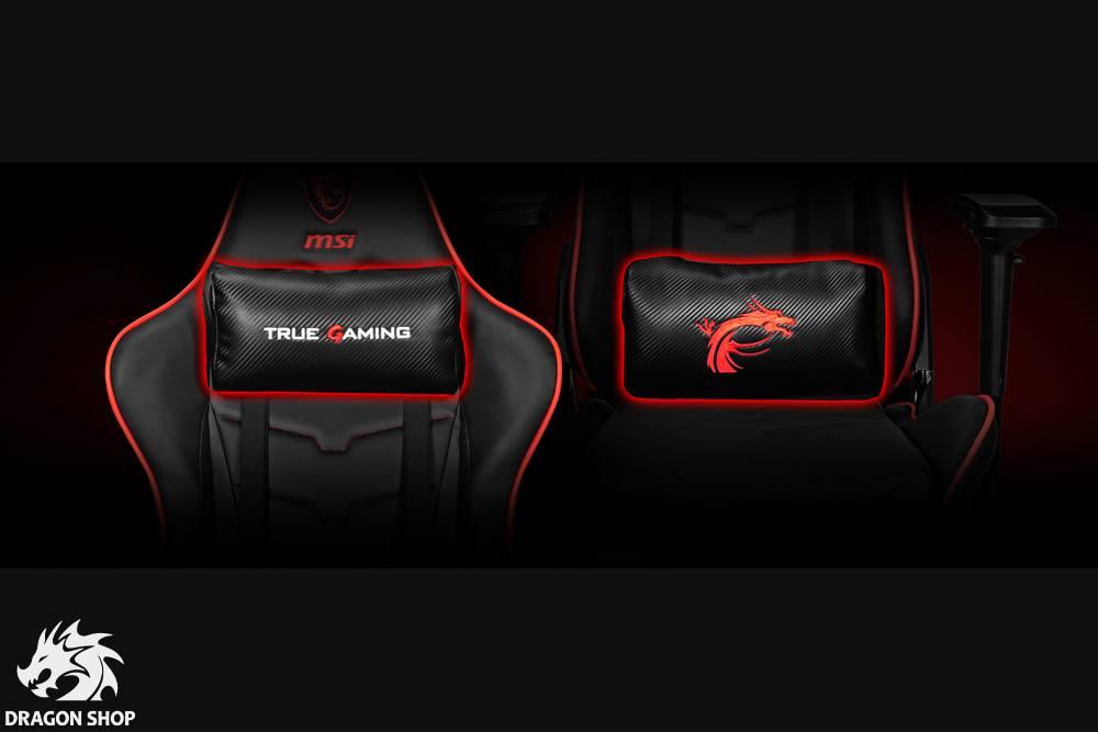 صندلی گیمینگ ام اس آی مشکی Gaming Chair MSI MAG CH120 X BLACK