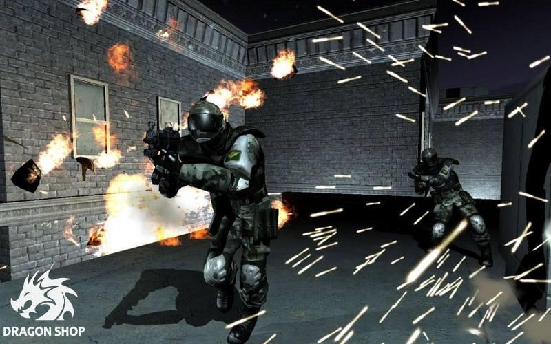 بهترین بازیهای FPS